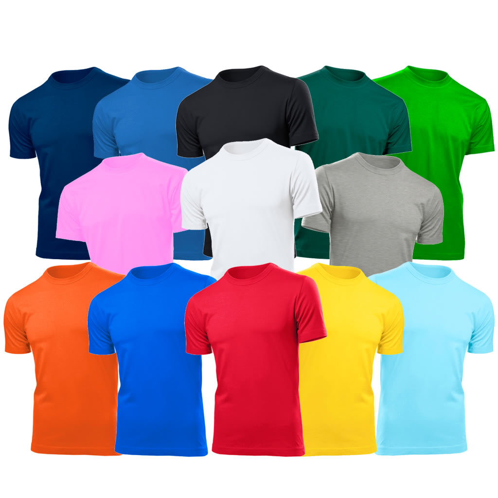 T shirt with full color print tshirt printing for Full size t shirt printing